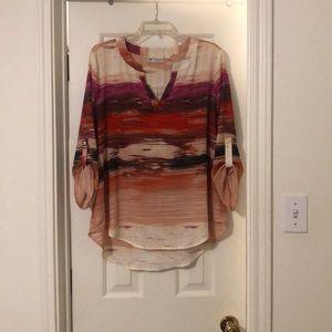Versona Large blouse